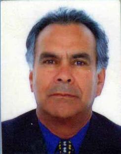 Jose Arias Ordoñez