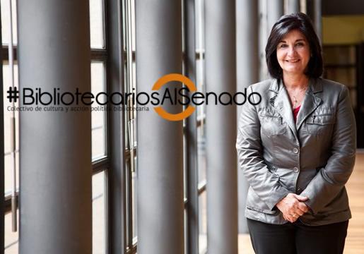 Glòria Pérez-Salmerón, presidente IFLA