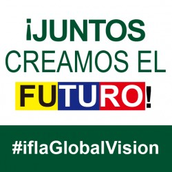 COLOMBIA SE UNE A LA DISCUSIÓN #iflaGlobalVision impacto local