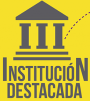 Institución destacada