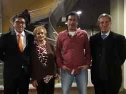 ELEGIDOS LOS DELEGADOS DE ASCOLBI ANTE EL CONSEJO NACIONAL DE BIBLIOTECOLOGÍA