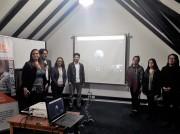 ELECTA NUEVA JUNTA DIRECTIVA NACIONAL ASCOLBI 2018-2020