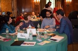 Participación de Colombia en el Programa Internacional de Advocacy de IFLA, 2018