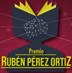 Premio Nacional de Bibliotecología Rubén Pérez Ortiz 2015-2016