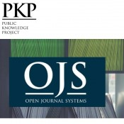 Open Journal Systems 3