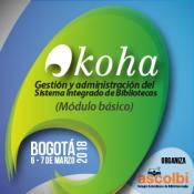 KOHA: Gestión y Administración del Sistema de Integrado de Bibliotecas (Módulo Básico)