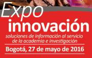 Expo Innovación 2016