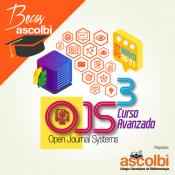 Becas Curso de Open Journal Systems 3