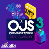 Curso: Open Journal Systems 3